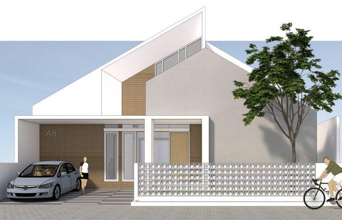 EJ HOUSE