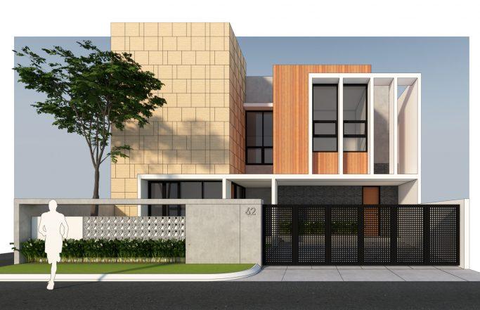 S62A HOUSE