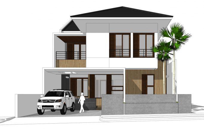 ST HOUSE