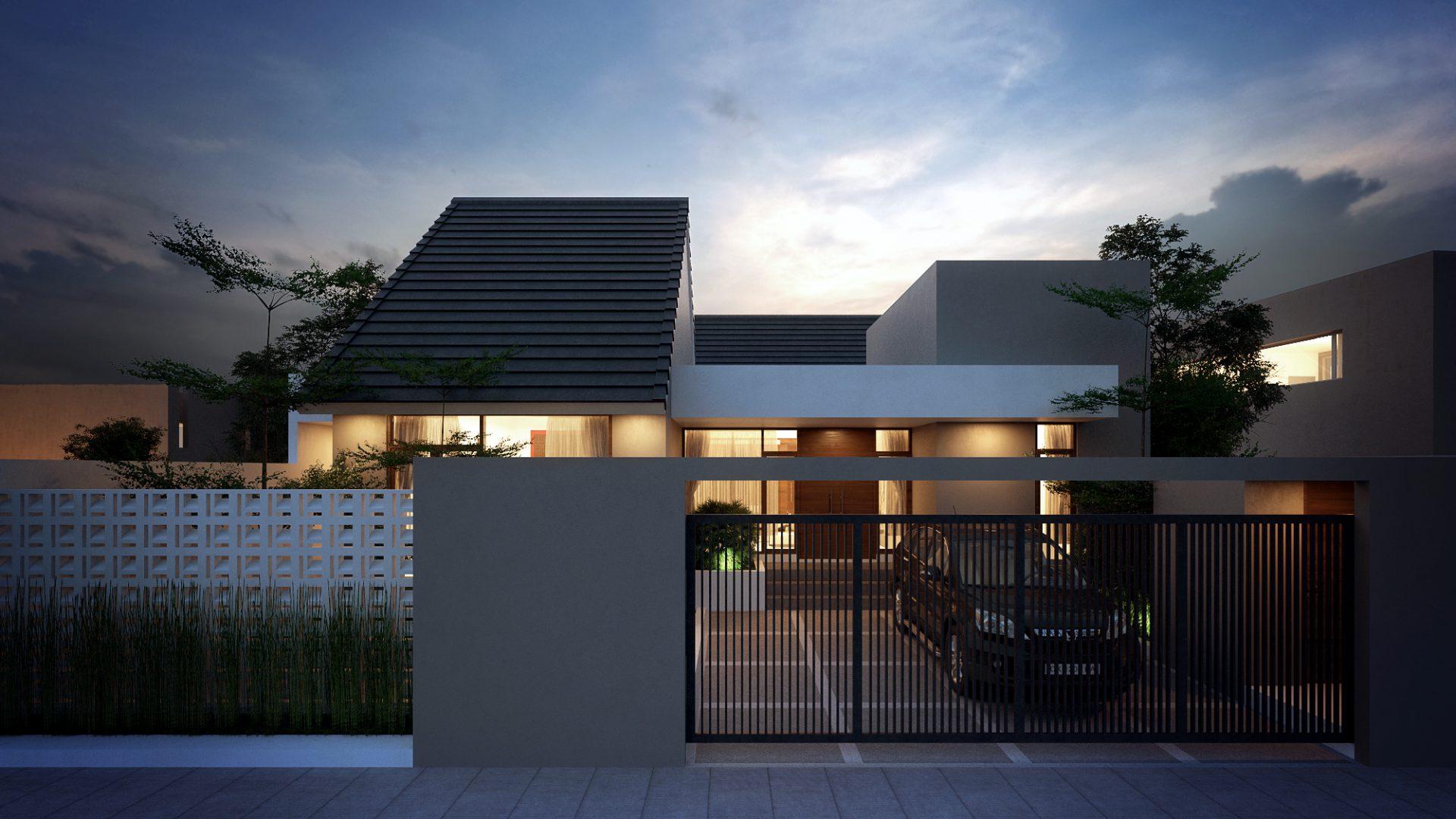 L HOUSE T