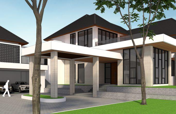 BP HOUSE