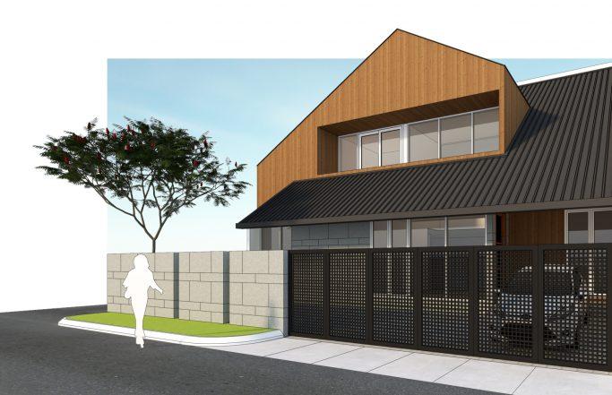 S62B HOUSE