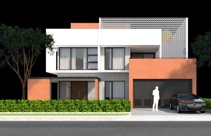 GP HOUSE